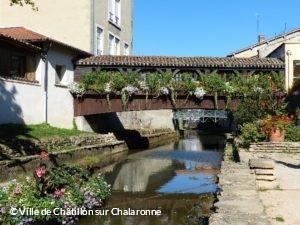 Chatillon sur Chalaronne Fleur dOr 2018