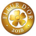 Logo Fleur d'Or 2018