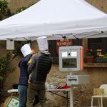 marché Saveurs de l'Ain