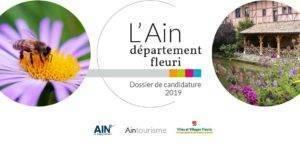Dossier Candidature-Label Département Fleuri 2019