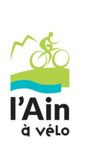 logo Ain à Vélo